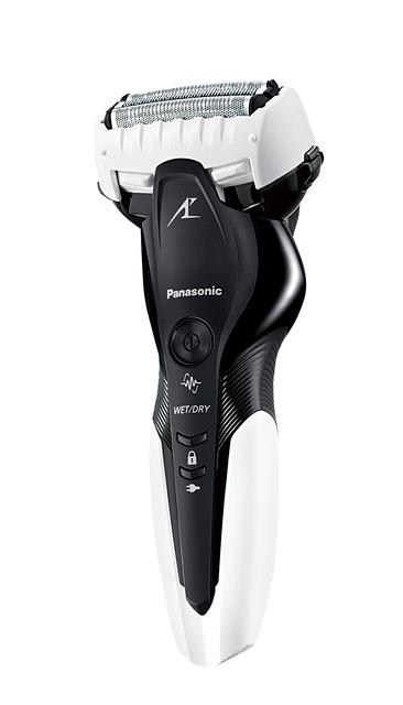 Panasonic リニアシェーバー ES-ST2R ラムダッシュ(3枚刃) ES-ST2R, フローレジャパン:a71bcd81 --- sunward.msk.ru