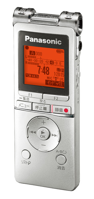 ICレコーダー Panasonic RR-XS470-SPanasonic ICレコーダー RR-XS470-S, おつまみ屋台村【博多田舎屋】:a7831ae1 --- pixpopuli.com