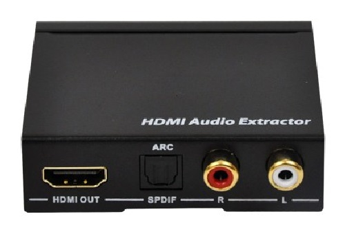 <title>4Kや2Kの入力に対応の音声分離機 HDMIに含まれているデジタルオーディオ信号を分離します 18%OFF TEC テック 4K対応 HDMIオーディオD Aコンバーター 音声分離器 THDTOA-4K HDMI出力機能付き</title>