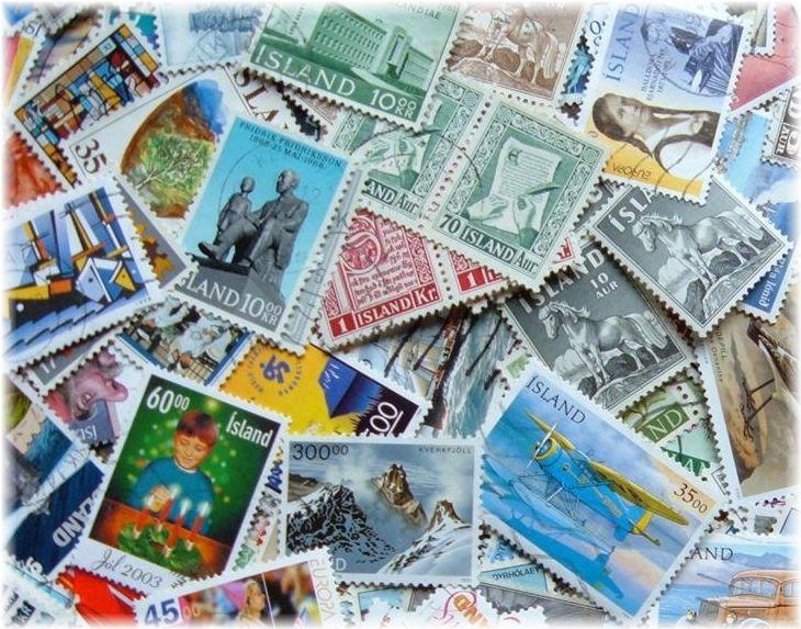 <title>セール商品 外国の切手 海外 スクラップブッキング ラッピングに 使用済 古切手 ヨーロッパの使用済み切手 アイスランドの切手 使用済み切手 30枚 重複あり</title>