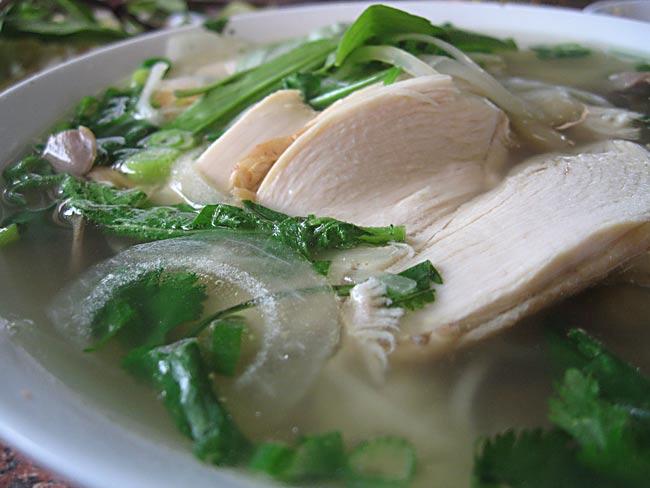 フォー スープの素-Pho ga-【75g ・ 4キューブ入り約8~10人前】 / ベトナム料理 ライスヌードル あす楽