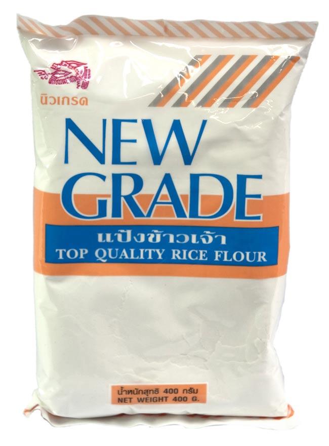 米粉 本物 新作 大人気 ペンカウチャオとも呼ばれるタイの米粉 タイ米 400g エスニック食材 豆 アジアン食品 ライスペーパー