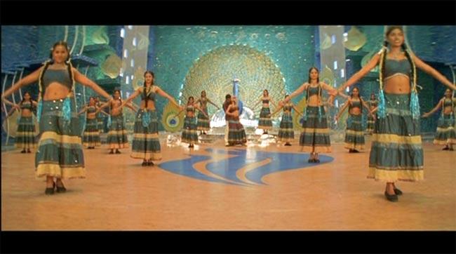泰卢固语电影YAMADONGA| Jr NTR 2007印度电影rajamouri DVD CD蓝光