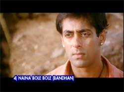 非停止阿米尔-萨勒曼 Dhamaka 最好的版本