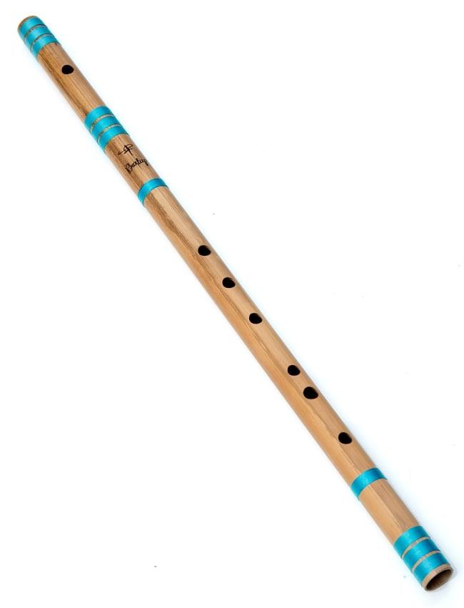 高品質コンサート用バンスリ(BASS F管) / Bansli インド 管楽器 送料無料 レビューでタイカレープレゼント あす楽