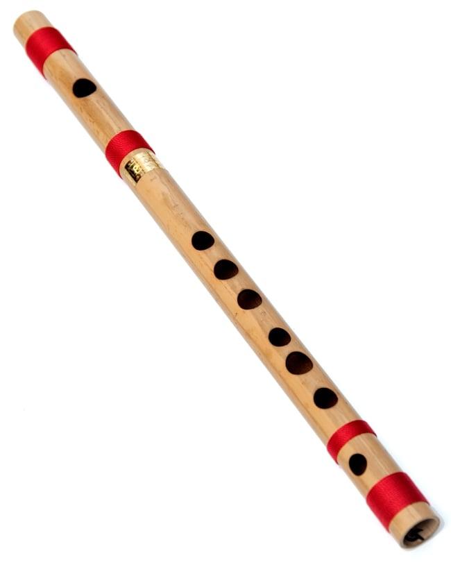 高品質コンサート用バンスリ(G管) / Bansli インド 管楽器 送料無料 レビューでタイカレープレゼント あす楽