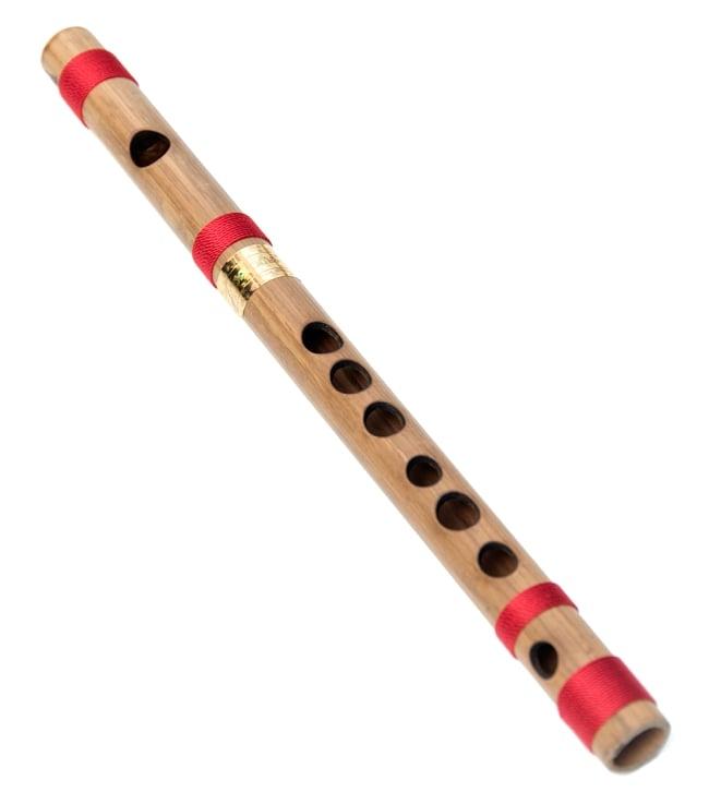 高品質コンサート用バンスリ(c#管) / Bansli インド 管楽器 送料無料 レビューでタイカレープレゼント あす楽