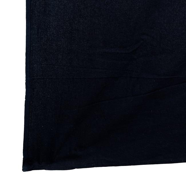 マルチクロス モノトーンドリームキャッチャー〔約224cm×約200cm〕 / ダブル ベッドカバー インド綿 布 ソファーカバー レビューでタイカレープレゼント あす楽