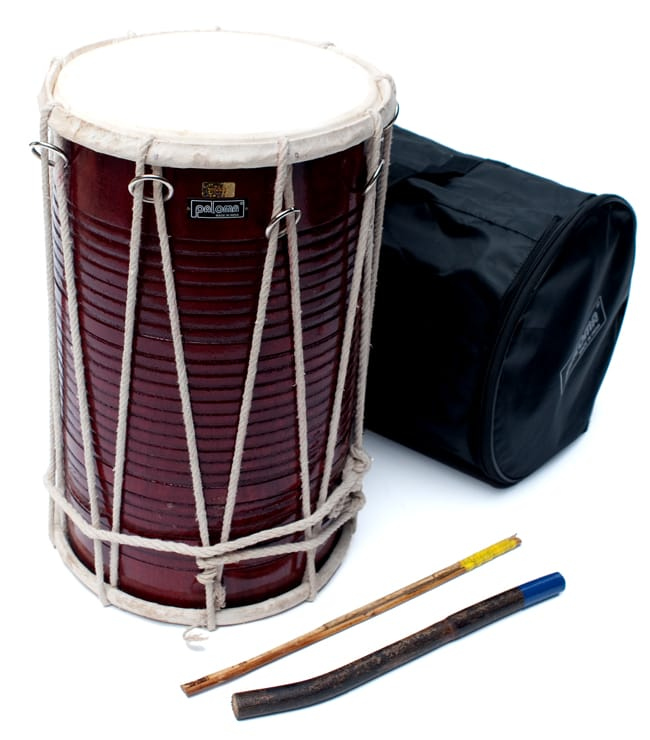 Asian percussion instruments