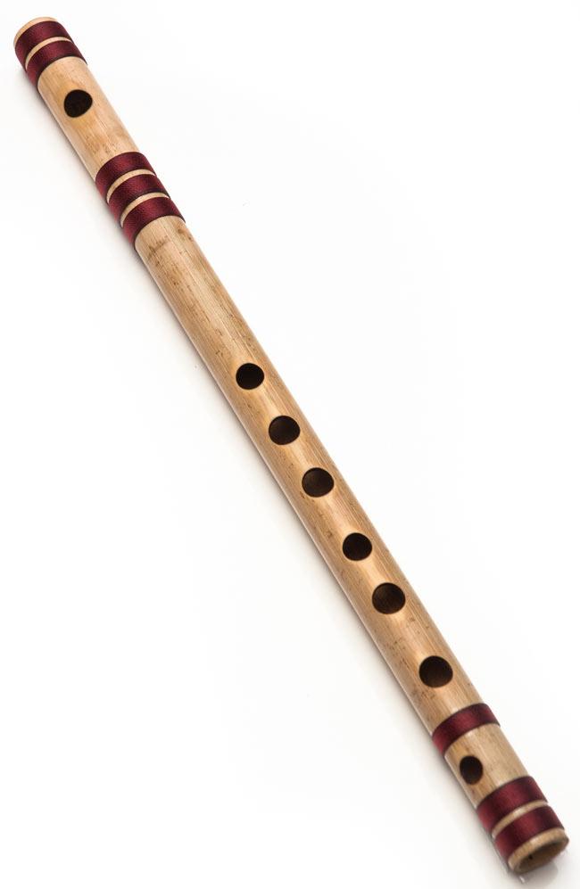 高品質コンサート用バンスリ(F#管) / Bansli インド 管楽器 送料無料 レビューでタイカレープレゼント あす楽