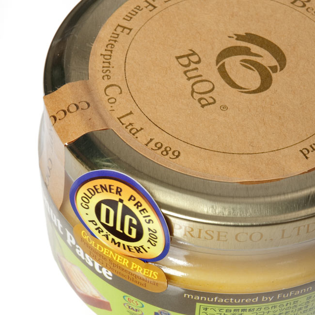 Coconut paste 175 g ethnic Asian India food food materials jam Taiwan