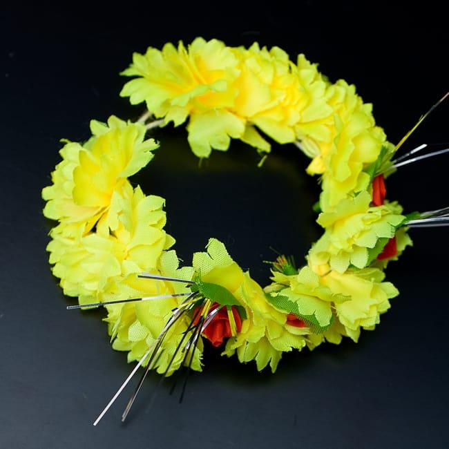 Tirakita south india ornament yellow flowers asian axe ornament south india ornament yellow flowers asian axe ornament ornament india mightylinksfo