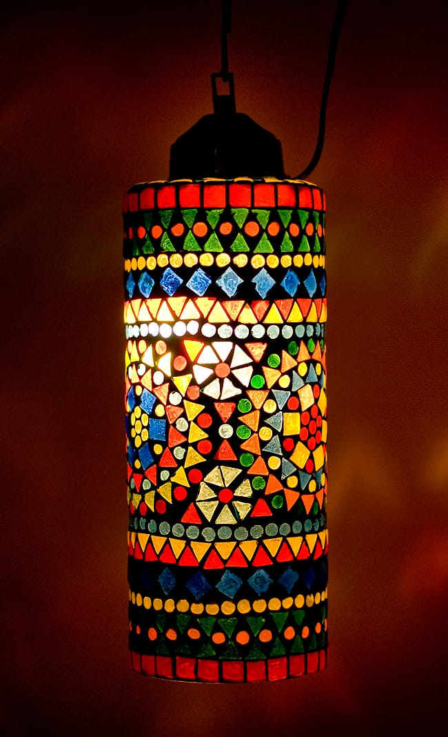 Tirakita rakuten global market hanging mosaic lamps russian hanging mosaic lamps russian type diameter 105 cm asian lamp shades and ethnic india arabian lamp interior aloadofball Image collections