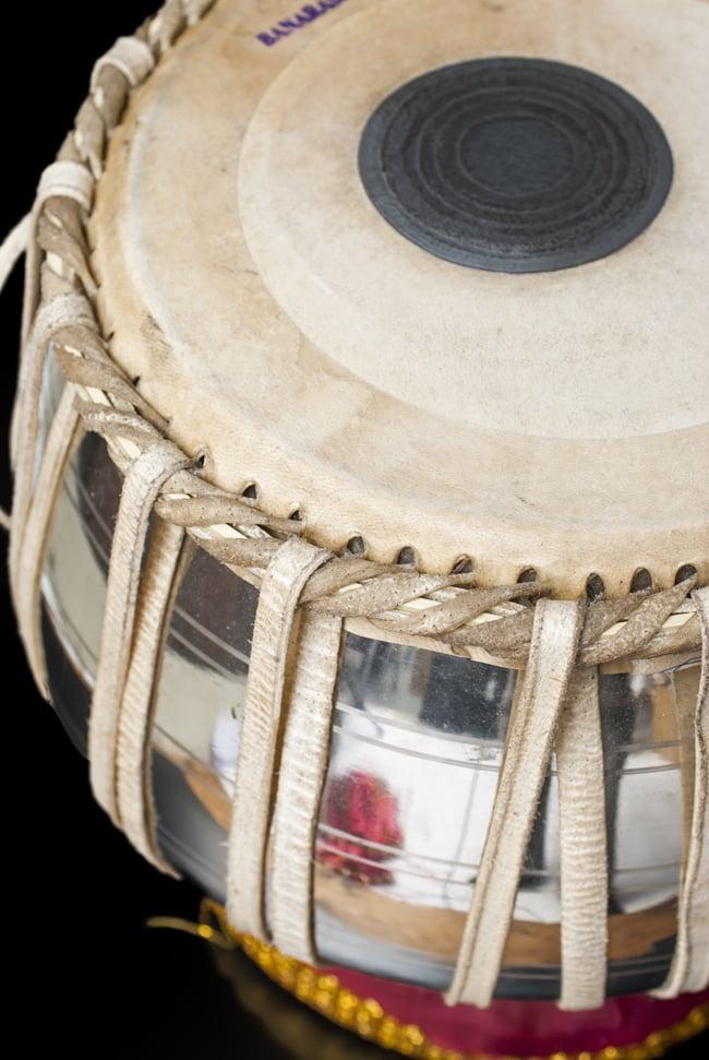 Tabla 特别 (铁重量级) 民族乐器印度亚洲民族 CD DVD 教学打击乐组