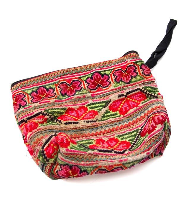 苗族配件袋