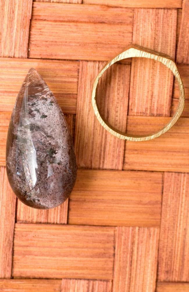 光棒赖特,宝石,石头,天然的石头