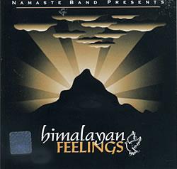 感謝価格 メール便OK あす楽 cd 心が中心から晴れ渡っていくような 人気急上昇 みずみずしい音のハーモニーを感じることができます Himalayan 民族音楽 CD ネパール音楽 nepal インド音楽 Feelings