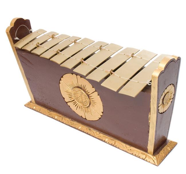 【送料無料】 ガムラン GENTA / バリ インドネシア SORMA 民族楽器 インド楽器 エスニック楽器 ヒーリング楽器