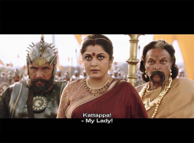 Bahubali-开始 DVD 蓝光泰卢固语和泰米尔语到 2015 年,印度电影 CD 戏剧