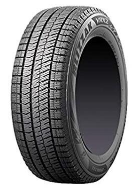 信頼と実績のブリザック ブリヂストン メーカー在庫限り品 スタッドレス 4本SET BLIZZAK VRX2 超人気 専門店 155 55R14 送料無料 タイヤのみ 69Q