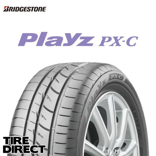 新品 ブリヂストン Playz PX-C 175/60R14 79HBRIDGESTONE プレイズ PXC 175/60-14 夏タイヤ 軽・コンパクトカー専用※ホイールは付属いたしません。