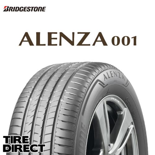 新品 ブリヂストン ALENZA 001 295/35R21 107Y XL BRIDGESTONE アレンザ 001 295/35-21 SUV専用 夏タイヤ ※ホイールは付属いたしません。