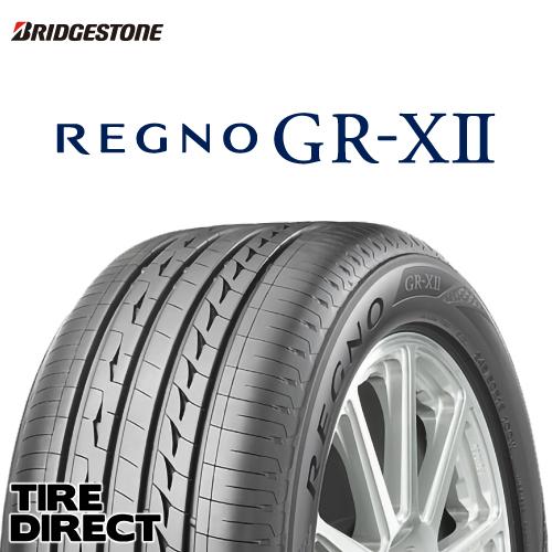 2019年製 新品 ブリヂストン REGNO GR-X2 235/50R18 101V XLBRIDGESTONE レグノ GR-XII クロスツー 235/50-18夏タイヤ※ホイールは付属いたしません。