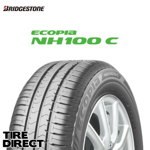 新品 ブリヂストン エコピア NH100C 185/60R14 82H BRIDGESTONE ECOPIA NH100C 185/60-14 夏タイヤ 軽・コンパクトカー専用 低燃費タイヤ 夏タイヤ※ホイールは付属いたしません。