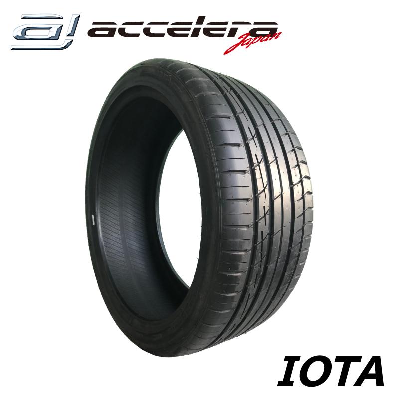 新品 サマータイヤ/夏タイヤ アクセレラ IOTA ST68 295/35R24 110W XL /295-35-24インチ/新品サマータイヤ/新品夏タイヤ/SUVサマータイヤ/SUV夏タイヤ/SUVタイヤ