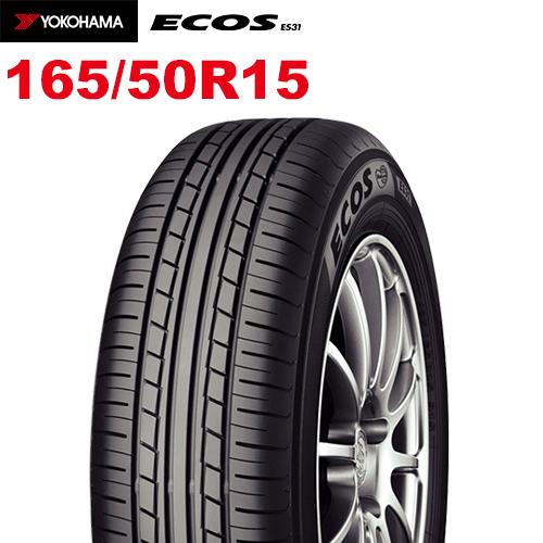 送料無料 タイヤの基本性能に低燃費性能を追加した新たなスタンダードタイヤ 単品 YOKOHAMA ヨコハマ 予約販売品 スーパーセール ECOS ES31 サイズ:215 4本セット タイヤ サマータイヤ 60R16 夏タイヤ 95H ※ホイールは含まれてません 2本セットも販売中