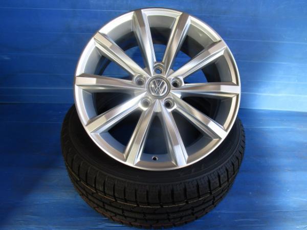 激安価格の 新品スタッドレス♪ 4本set VW パサート ヴァリアント ザ・ビートル 国産 TOYO GARIT GIZ 215/55R17 215/55-17インチ  パサート純正 7J ET40 5H112 ワーゲン, 香川県 dbe7e75e