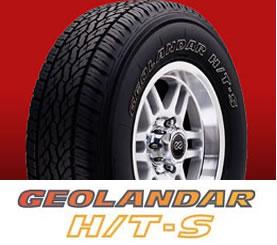【新品】【乗用車用タイヤ】215/60R16 ヨコハマタイヤ GEOLANDAR H/T-S G051