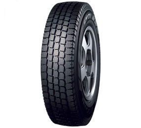 スタッドレス タイヤ 7.50R16 12PR ヨコハマタイヤ SY109 T/T チューブタイプ