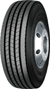 【3/30(月) 16:59までポイント5倍!!】大型トラック用タイヤ 11R22.5 14PR ヨコハマタイヤ RY237