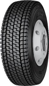 【3/30(月) 16:59までポイント5倍!!】スタッドレス タイヤ 大型トラック用 タイヤ 11R22.5 16PR ヨコハマタイヤ SY267SZ