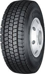 【3/30(月) 16:59までポイント5倍!!】スタッドレス タイヤ 大型トラック用 タイヤ 11R22.5 16PR ヨコハマタイヤ SY767