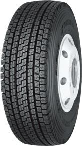 【3/30(月) 16:59までポイント5倍!!】スタッドレス タイヤ 大型トラック用 タイヤ 11R22.5 14PR ヨコハマタイヤ SY797