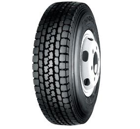 【3/30(月) 16:59までポイント5倍!!】小・中型トラック用タイヤ 6.50R16 10PR ヨコハマタイヤ TY228 T/T チューブタイプ