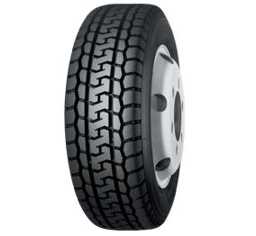 【新品】【小・中型トラック用タイヤ】215/65R15 ヨコハマタイヤ TY285 T/L LTR チューブレス