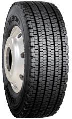 【新品】【 スタッドレス タイヤ】【大型トラック用 タイヤ】11R22.5 16PR ブリヂストン W900