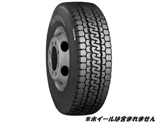【新品】【小・中型トラック用タイヤ】215/60R15.5 ブリヂストン M810