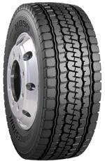 【3/30(月) 16:59までポイント5倍!! 】小・中型トラック用タイヤ 7.50R16 14PR ブリヂストン MIX M890 チューブタイプ