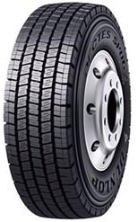 【3/30(月) 16:59までポイント5倍!! 】スタッドレス タイヤ 大型トラック用 タイヤ 11R22.5 16PR ダンロップ DECTES SP062