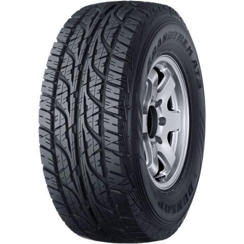 【新品】【乗用車用タイヤ】265/70R16 ダンロップ GRANDTREK AT3