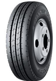 【4/23(木) 16:59までポイント5倍!! 】小・中型トラック用タイヤ 205/85R16 117/115L ダンロップ ENASAVE SPLT50