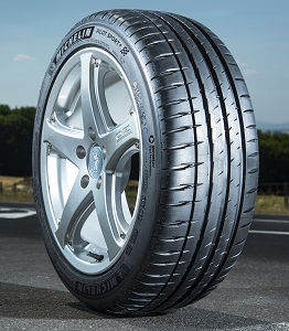 Pilot Sport 4 パイロットスポーツ4 235/40ZR18 (95Y) XL 235/40ZR18PilotSport4235/40ZR18 235/40R18PilotSuperSport235/40R18 PS4235/40R18PS4 235/40R18PilotSport235/40R18
