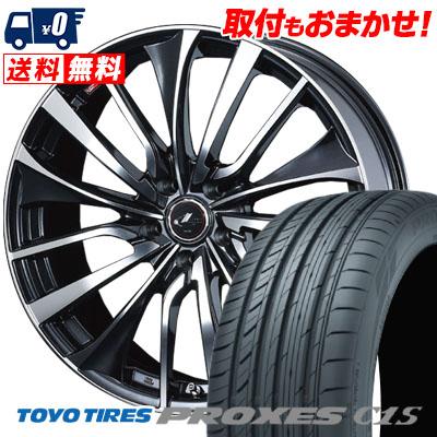 日本初の 215 プロクセス/55R17 98W TOYO TIRES トーヨー TIRES タイヤ PROXES weds C1S プロクセス C1S weds LEONIS VT ウエッズ レオニス VT サマータイヤホイール4本セット【取付対象】, 川里町:bb5243f1 --- mtrend.kz