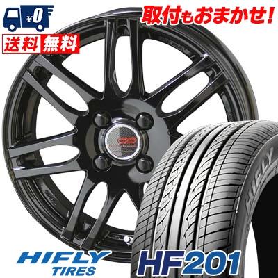 165/60R15 77H HIFLY ハイフライ HF201 HF201 ENKEI CREATIVE DIRECTION CDS2 エンケイ クリエイティブ ディレクション CD-S2 サマータイヤホイール4本セット