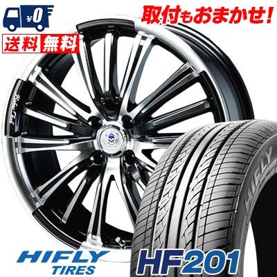 165/60R15 77H HIFLY ハイフライ HF201 HF201 BAHNS TECK VR-01 バーンズテック VR01 サマータイヤホイール4本セット
