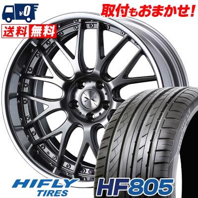 【在庫あり】 235/35R19 91W HIFLY MAVERICK XL HIFLY ハイフライ HF805 HF805 weds 235/35R19 MAVERICK 709M ウエッズ マーべリック 709M サマータイヤホイール4本セット, peyton:d478920c --- gerber-bodin.fr